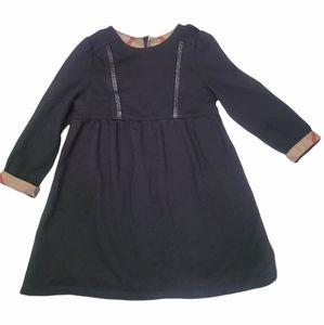 BURBERRY Dress for Toddler Girls